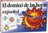 ELI s.r.l. EL DOMINO DE LAS HORAS cena od 288 Kč