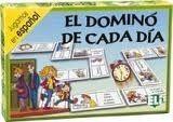 ELI s.r.l. EL DOMINÓ DE CADA DÍA cena od 0 Kč
