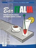 Alma Edizioni BAR ITALIA - NADDEO, M. C. cena od 444 Kč