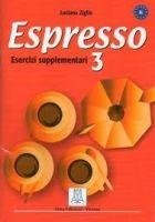 Alma Edizioni ESPRESSO 3 esercizi supplementari - RIZZO, G., ZIGLIO, L. cena od 174 Kč