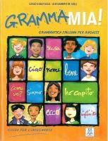Alma Edizioni GRAMMAMIA! insegnante - GUASTALLA, C. cena od 354 Kč