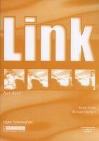 Heinle ELT LINK UPPER INTERMEDIATE TEST BOOK - BIDELEUX, S., BOYLE, J.,... cena od 122 Kč