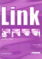 Heinle ELT LINK PRE-INTERMEDIATE TEACHER´S BOOK - ADAMS, D., FINNIE, R.... cena od 184 Kč