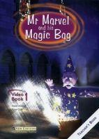 Heinle ELT MR MARVEL AND HIS MAGIC BAG 1 TEACHER´S GUIDE - ALLAN, D., C... cena od 144 Kč