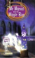 Heinle ELT MR MARVEL AND HIS MAGIC BAG 1 VIDEO BOOK - ALLAN, D., CLARK,... cena od 189 Kč