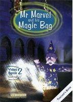 Heinle ELT MR MARVEL AND HIS MAGIC BAG 2 TEACHER´S GUIDE - ALLAN, D., C... cena od 144 Kč