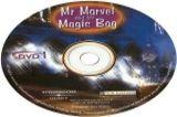 Heinle ELT MR MARVEL AND HIS MAGIC BAG 1 DVD - ALLAN, D., CLARK, T. cena od 878 Kč