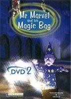 Heinle ELT MR MARVEL AND HIS MAGIC BAG 2 DVD - ALLAN, D., CLARK, T. cena od 878 Kč