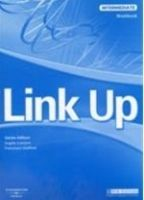 Heinle ELT LINK UP INTERMEDIATE WORKBOOK - ADAMS, D., CRAWFORD, M., FIN... cena od 261 Kč