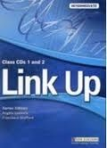 Heinle ELT LINK UP INTERMEDIATE CLASS AUDIO CD - ADAMS, D., CRAWFORD, M... cena od 703 Kč