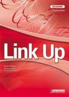 Heinle ELT LINK UP BEGINNER COURSE BOOK + STUDENT AUDIO CD PACK - ADAMS... cena od 535 Kč