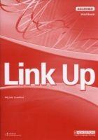 Heinle ELT LINK UP BEGINNER WORKBOOK - ADAMS, D., CRAWFORD, M., FINNIE,... cena od 0 Kč