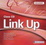 Heinle ELT LINK UP BEGINNER CLASS AUDIO CD - ADAMS, D., CRAWFORD, M., F... cena od 703 Kč