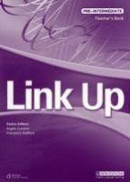 Heinle ELT LINK UP PRE-INTERMEDIATE TEACHER´S BOOK - ADAMS, D., CRAWFOR... cena od 304 Kč