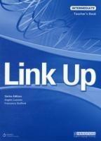 Heinle ELT LINK UP INTERMEDIATE TEACHER´S BOOK - ADAMS, D., CRAWFORD, M... cena od 232 Kč