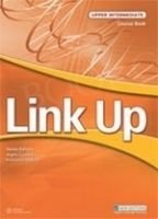 Heinle ELT LINK UP UPPER INTERMEDIATE TEACHER´S BOOK - ADAMS, D., CRAWF... cena od 304 Kč