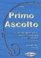 Edilingua PRIMO ASCOLTO libro+CD - MARIN, T. cena od 295 Kč