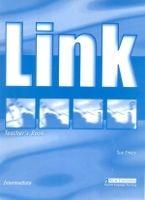 Heinle ELT LINK INTERMEDIATE TEACHER´S BOOK - ADAMS, D., FINNIE, R., MA... cena od 184 Kč