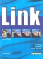 Heinle ELT LINK INTERMEDIATE COURSE BOOK + AUDIO CD PACK - ADAMS, D., F... cena od 328 Kč