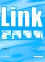 Heinle ELT LINK INTERMEDIATE WORKBOOK - ADAMS, D., FINNIE, R., MACKIE, ... cena od 207 Kč