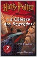 EDITORIAL PRESENCA Ltda HARRY POTTER E A CAMARA DOS SEGRED - ROWLING, J. K. cena od 233 Kč