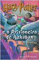 EDITORIAL PRESENCA Ltda HARRY POTTER E O PRISIONEIRO DE AZKABAN - ROWLING, J. K. cena od 289 Kč