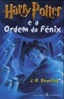 EDITORIAL PRESENCA Ltda HARRY POTTER E A ORDEM DA FENIX - ROWLING, J. K. cena od 614 Kč