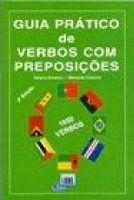 LIDEL - Edicoes Técnicas, Lda. GUIA PRACTICO DE VERBOS COM PREPOSICOES - CASEIRO, M., VENTU... cena od 306 Kč