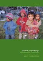 Karolinum Interkulturní psychologie Rozvoj interkulturní senzitivity -... cena od 140 Kč