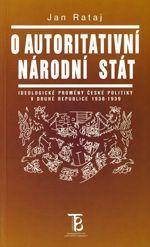 Karolinum O autoritativní stát - Rataj Jan cena od 160 Kč