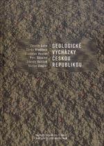 Karolinum Geologické vycházky Českou republikou - Vašíček Zdeněk cena od 360 Kč