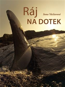 Alusail Ráj na dotek - Inna Václavová cena od 297 Kč