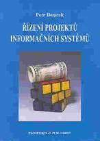 Doucek Petr: Řízení projektů informačních systémů cena od 170 Kč