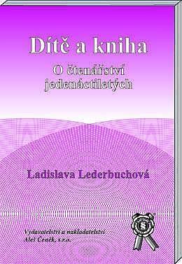 Aleš Čeněk Dítě a kniha - Leberduchová Ladislava cena od 42 Kč
