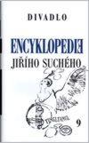 Karolinum Encyklopedie Jiřího Suchého 9 - Divadlo 1959 - 1962 - Jiří S... cena od 238 Kč