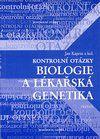 Jan Kapras: Kontrolní otázky biologie a lékařská genetika cena od 65 Kč