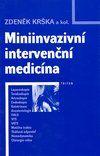 Triton Miniinvazivní intervenční medicína - Zdeněk Krška cena od 35 Kč
