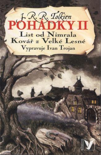 John Ronald Reuel Tolkien: Pohádky 2.díl cena od 237 Kč