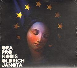 Respekt CD-Ora pro nobis cena od 0 Kč