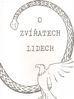 Divus O zvířatech lidech - Petr Marek cena od 190 Kč