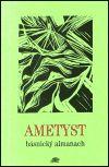 Ježek AMETYST - básnický almanach cena od 65 Kč