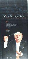 Argo Poselství - Zdeněk Košler cena od 165 Kč
