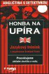 Ronys Honba na upíra (Angličtina s detektivkou) - Marc Hillefeld, ... cena od 125 Kč
