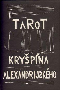 Pavel Mervart Tarot Kryšpína alexandrijského - Přiložena grafika autora. -... cena od 175 Kč