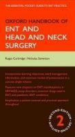 Oxford University Press Oxford Handbook of ENT and Head&Neck Surgery - Corbridge, R.... cena od 1011 Kč