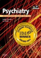 Elsevier Ltd Psychiatry (Illustrated Colour Text) - Stevens, L., Rodin, I... cena od 925 Kč