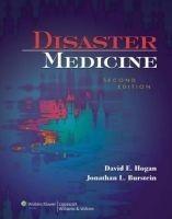 NBN International Ltd Disaster Medicine - Hogan, D. cena od 2500 Kč