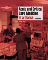 John Wiley & Sons Ltd Acute and Critical Care Medicine at Glance - Leach, R. cena od 910 Kč