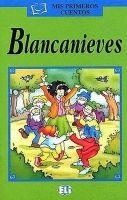 ELI s.r.l. MIS PRIMEROS CUENTOS SERIE VERDE - BLANCANIEVES + CD cena od 124 Kč
