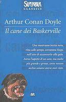SIES s.r.l. IL MASTINO DEI BASKERVILLE - DOYLE, A. C. cena od 260 Kč